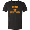 Philly vs. Everybody Hockey Edition Men's Triblend T-Shirt
