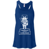 The Friendly Confines Bella+Canvas Flowy Racerback Tank - Generation T