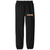Prism Embroidered Youth Fleece Pants - Generation T