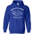 Maple Leaf Gardens Inspired Pullover Hoodie
