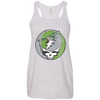 Stealdelphia Football Bella+Canvas Flowy Racerback Tank - Generation T