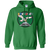Retro Philadelphia / Pittsburgh Steagles Pullover Hoodie