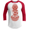 Philly Bobblehead Sporty Raglan Shirt - Generation T