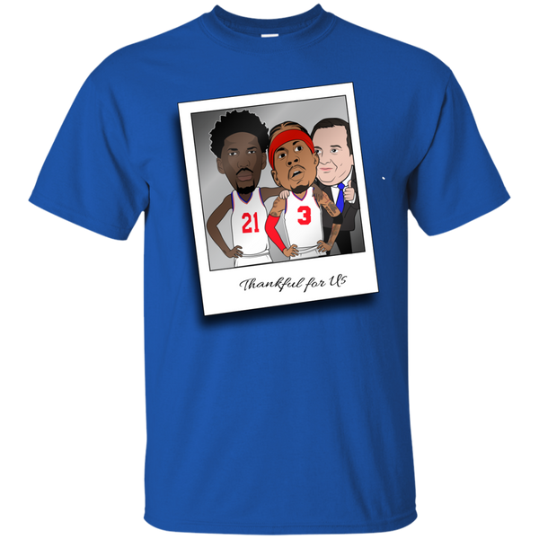 This Is Us Philly Basketball Inspired T-Shirt