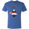 Mr. Trust the Process Unisex Triblend T-Shirt - Generation T