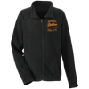 Retro Broad Street Bullies Team 365 Youth Microfleece - Generation T