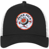 Peter Puck Circle New Era® Snapback Trucker Cap - Generation T