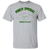Philly Special Commemorative Adult T-Shirt - Generation T