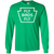 Fly Birds Fly Keystone Long Sleeve T-Shirt