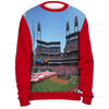 Philly Baseball All Over Sweatshirt - Generation T