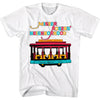 Mr. Rodgers Trolley Tee Shirt - Generation T