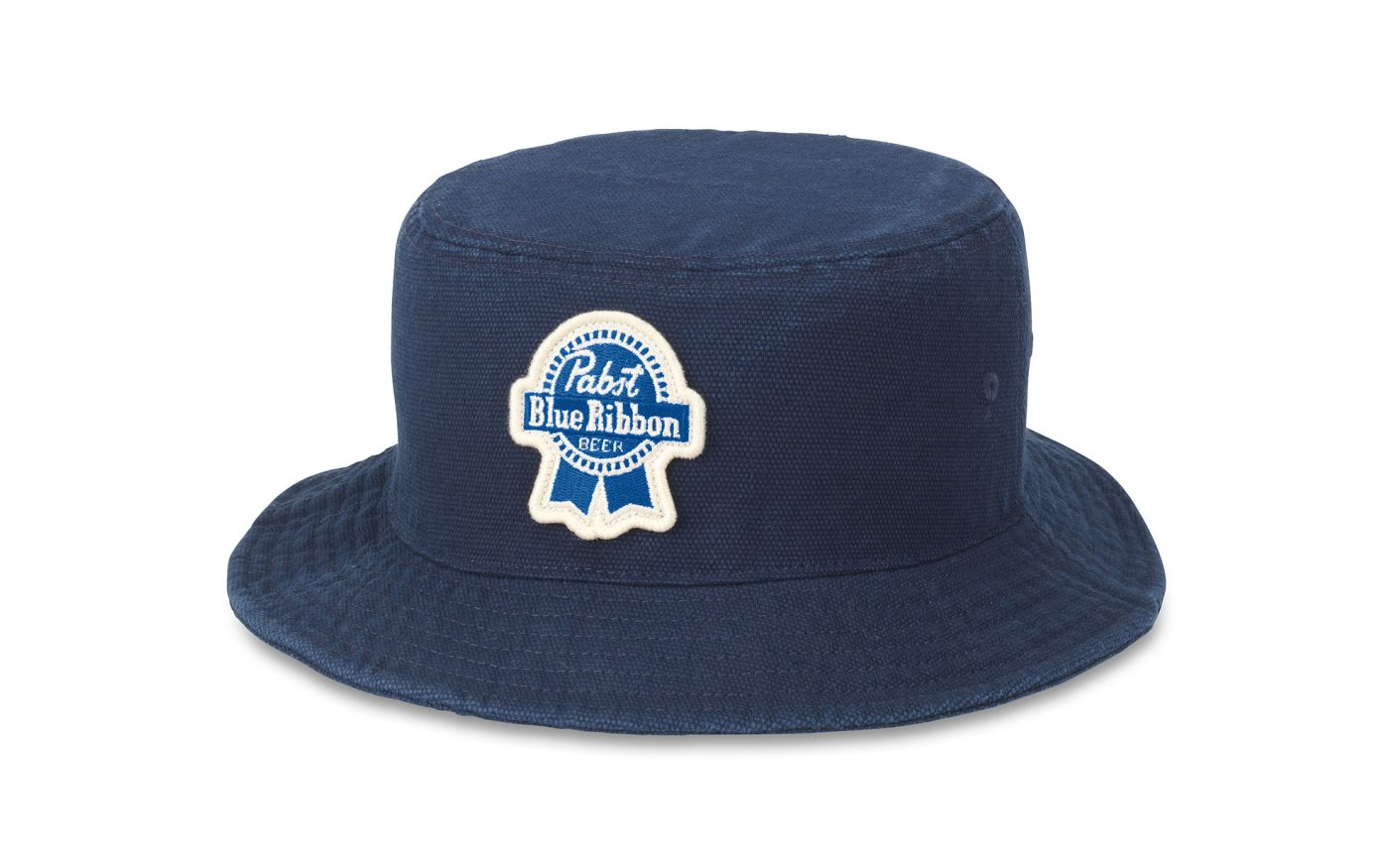 Pabst Blue Ribbon Forrester Bucket Hat - Generation T 76fc3e98647