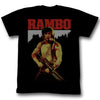 Rambo Real Rambo T-Shirt - Generation T