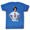 Mens Saved by the Bell Screech! T-Shirt