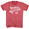 Saved By The Bell Bayside Tail Retro Ringer T-Shirt