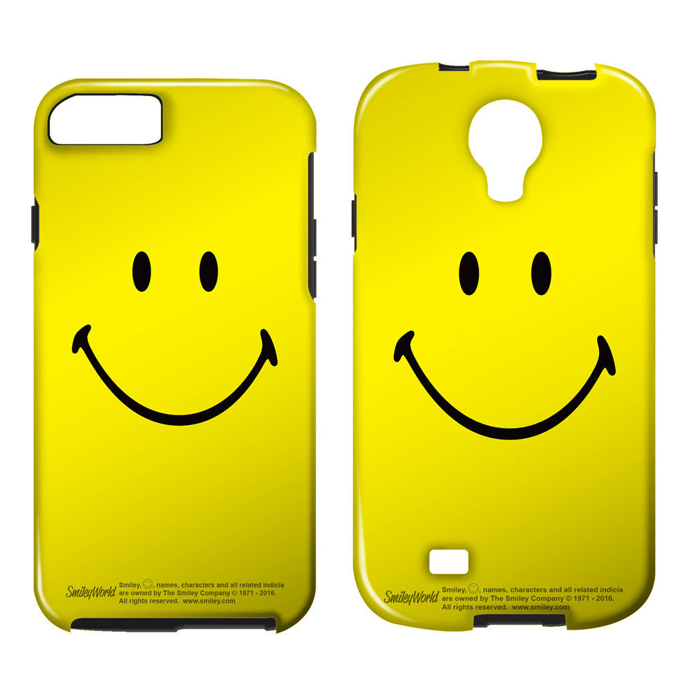 Smiley World Classic Phone Case