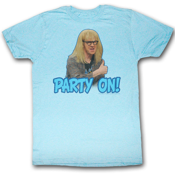 Saturday Night Live PatPat T-Shirt - Generation T