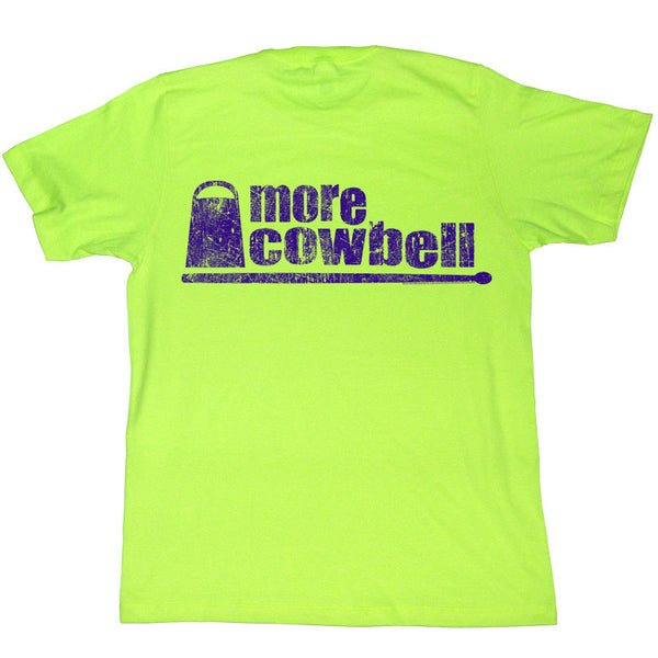Saturday Night Live Simply Purple T-Shirt - Generation T