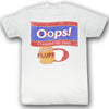 Saturday Night Live Oops! T-Shirt - Generation T