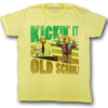 Saturday Night Live Old Skoo T-Shirt - Generation T