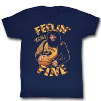 Teen Wolf Feelin Fine Tee Shirt - Generation T