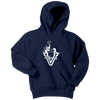 Retro Nova Inspired 86 Champs Youth Hoodie