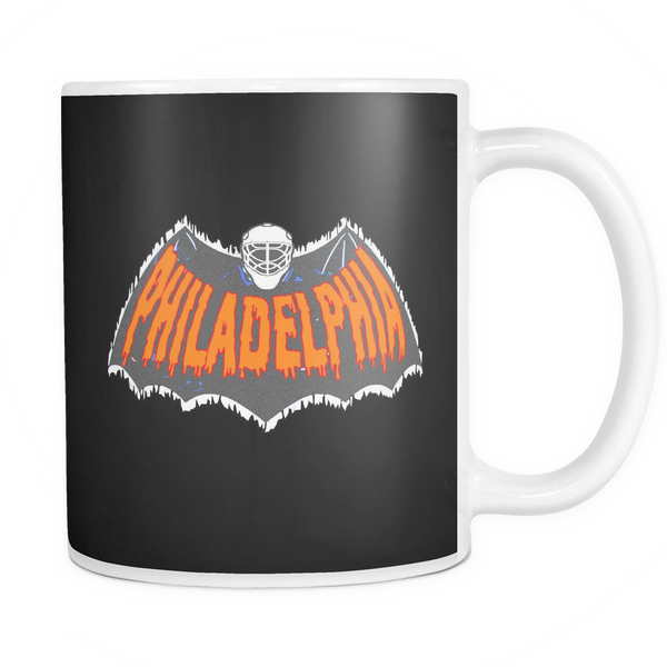 The Philly Knight Mug - Generation T - 1