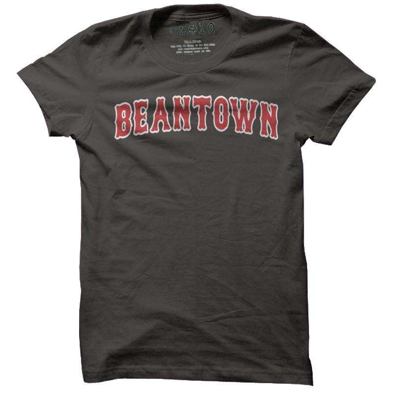 BeanTown Tee Shirt - Generation T