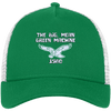 Big Mean Green Machine New Era® Snapback Trucker Cap - Generation T
