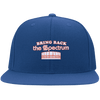 Bring Back The Spectrum Flat Bill Twill Flexfit Cap - Generation T