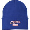 Bring Back The Spectrum One Size Fits Most Knit Cap - Generation T