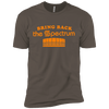 Bring Back The Spectrum Premium Short Sleeve Tee - Generation T