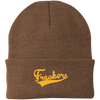 Brockmire Frackers Retro Inspired Knit Cap - Generation T