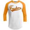 Brockmire Inspired Frackers Mens Sporty T-Shirt - Generation T