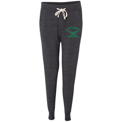 Buddy's Bounty Hunters Alternative Ladies' Fleece Jogger - Generation T