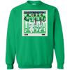 Buddy's Bounty Hunters Crewneck Pullover Sweatshirt - Generation T