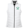 Buddy's Bounty Hunters Ladies' Quilted Vest - Generation T