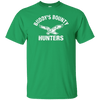 Buddy's Bounty Hunters Retro Youth T-Shirt - Generation T