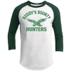 Buddy's Bounty Hunters Sporty Tee Shirt - Generation T