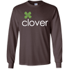 Clover Department Store Retro Shirt