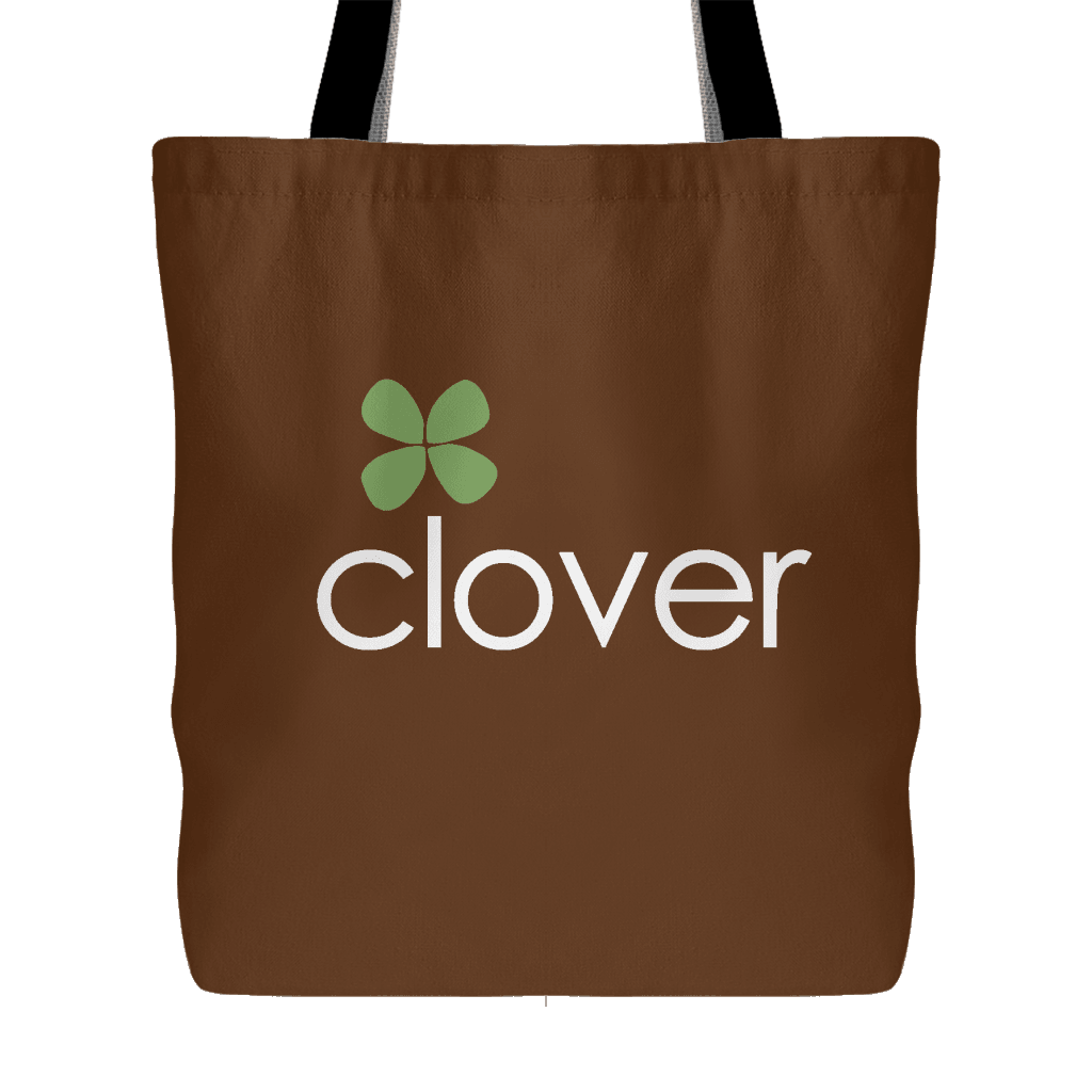 Clover Department Store Tote Bag