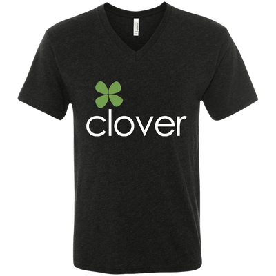 Clover Department Store Vintage T-Shirt - Generation T