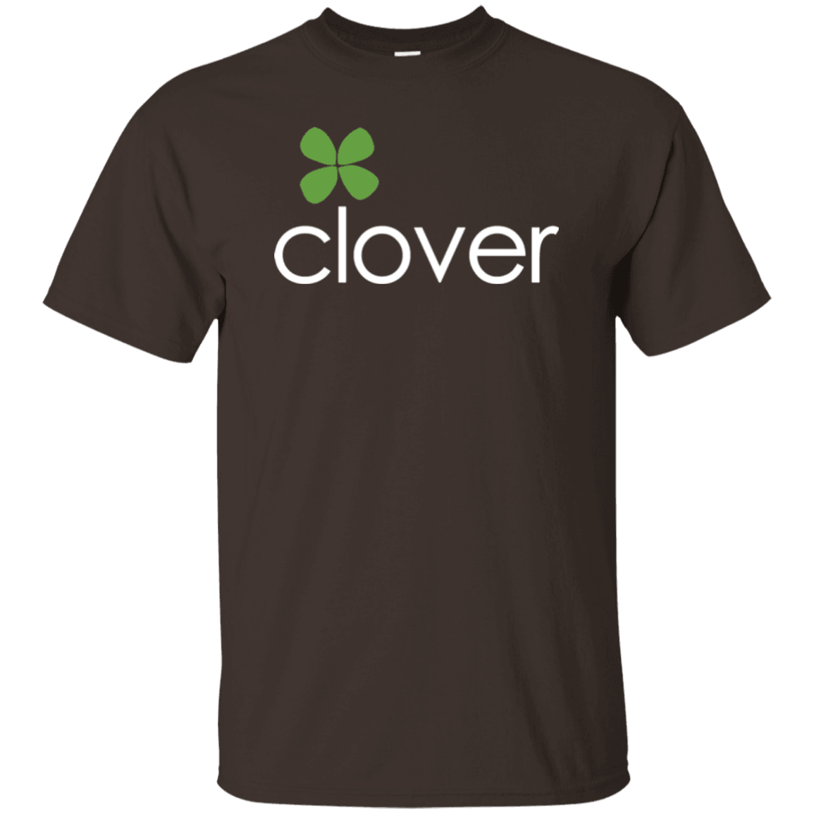 Cyber Special Clover Department Store T-Shirt