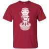 Cyber Special Philly Baseball Bobblehead T-Shirt