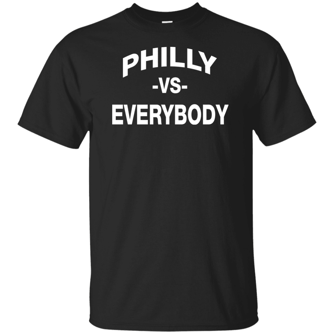 Cyber Special Philly vs. Everybody Youth Ultra Cotton T-Shirt