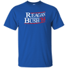 Cyber Special Regan Bush 84 T-Shirt