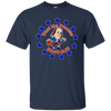 Cyber Special Trust the Process Circle T-Shirt