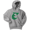 Old School Birds Big E Youth Hoodie