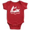 Philadelphia Phillies Whiz Kids Infant Short Sleeve Bodysuit