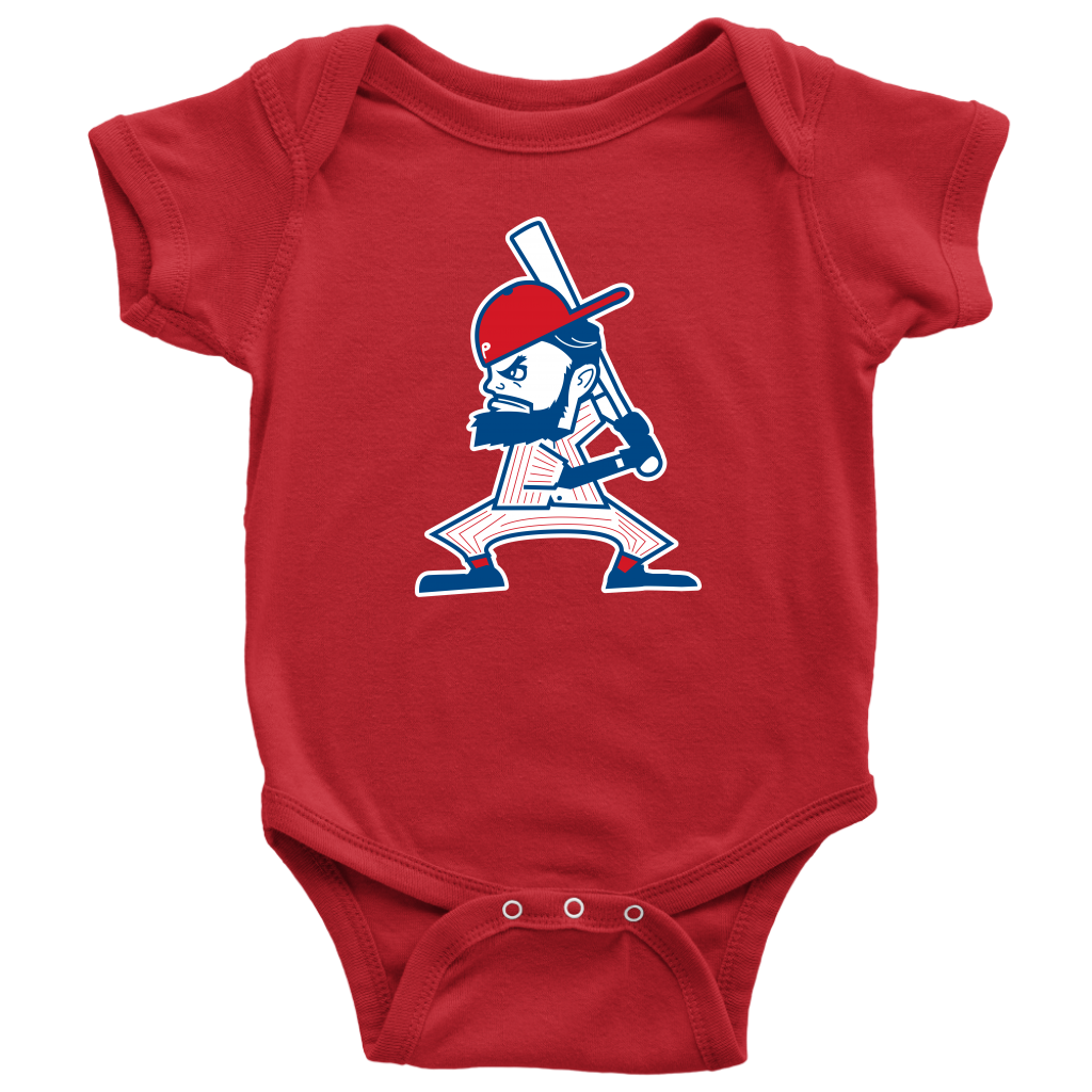 Bryce Infant Bodysuit